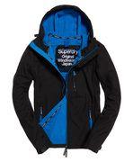 Superdry SD-Windtrekker jas met capuchon