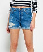 Superdry Freya shorts