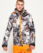 Superdry Ultimate Snow Service jas