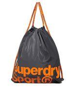 Superdry Sporttas met trekkoord