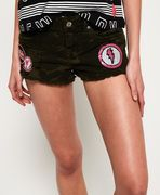 Superdry Hot jeansshort