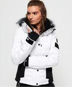 Superdry Luxe Snow donsjas
