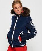 Superdry Sportswear Snorkel pufferjack