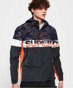 Superdry Ryley Overhead jas