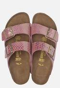 Birkenstock Arizona slippers roze