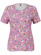 Shirt Van Anna Aura roze