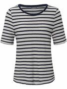 Shirt Van Basler multicolour