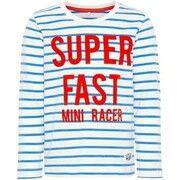 T-Shirt Lange Mouw Name It Kids  NMMTAMMO LS TOP