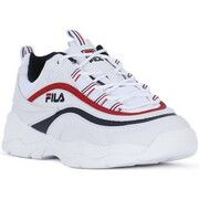 Lage Sneakers Fila  RAY LOW