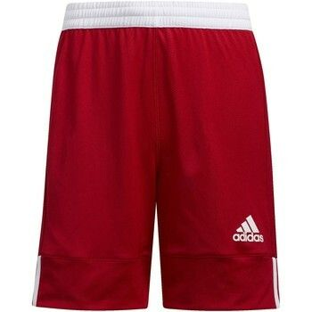 Korte Broek adidas  3G Speed Reversible Short