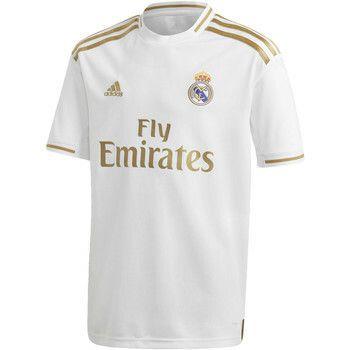 Real Madrid Thuisshirt 2019-2020 Kids