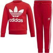 Trainingspak adidas  Sweatshirt Set