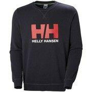 Sweater Helly Hansen  HH LOGO CREW SWEAT