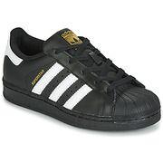 adidas Originals Superstar Children - Zwart - Kind, Zwart