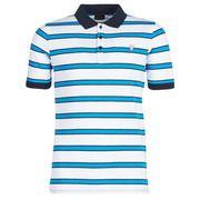 Polo Shirt Korte Mouw Guess  RAY