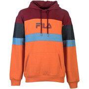 Sweater Fila  Larry Hooded Sweat
