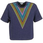 Sweater Manoush  DOUDOU STAR