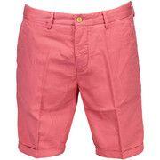 Korte Broek Gant  1501.021352 Short trousers Men pink 671