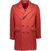 Mantel Gant  1503.075416 Coat Men red 827