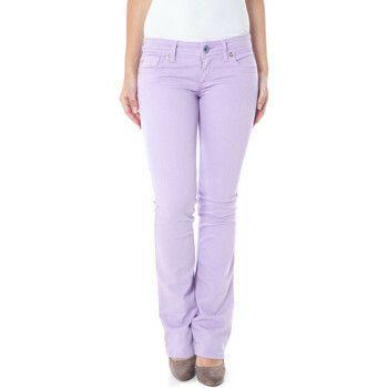 Skinny Jeans Re-start  SELENE Trousers Women pink 09005