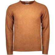 Trui Gant  1503.085610 Sweater Men brown 689