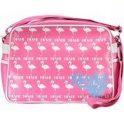 Schoudertas Gola  CUB326 REDFORD MULTI FLAMINGO Shoulder bag Women pink FUCHSIA P