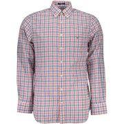 Overhemd Lange Mouw Gant  1601.300630 Shirt Long Sleeves Men white 610