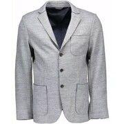 Blazer Gant  1403.076726 Classic jacket Men grey 93