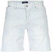Korte Broek Gant  1501.021022 Short trousers Men light blue 981
