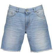 Korte Broek Gant  1501.021021 Short jeans Men light blue 991