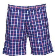 Korte Broek Gant  1501.021007 Short trousers Men blue 434