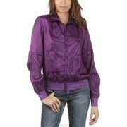 Overhemd Diesel  C77J MOKUP Shirt Long Sleeves Women violet 652