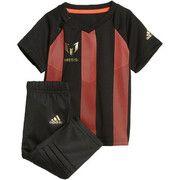 Trainingspakken adidas  Mini Me Messi Setje
