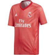 T-shirt Korte Mouw adidas  Real Madrid Derde Shirt Jeugd