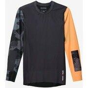 T-Shirt Lange Mouw Reebok Sport  -