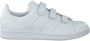 Witte Adidas Sneakers STAN SMITH KIDS