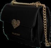 Zwarte Valentino Handbags Schoudertas AMELIE SATCHEL