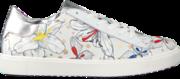 Witte Maripe Sneakers 26215