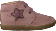 Roze Falcotto Veterboots CHAD