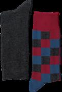 Zwarte Omoda Sokken SOKKEN