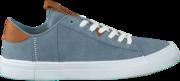 Blauwe HUB Sneakers HOOK-M