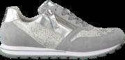 Zilveren Gabor Sneakers 368