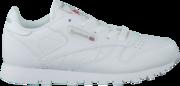 Witte Reebok Sneakers CLASSIC LEATHER KIDS