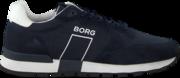 Blauwe Bjorn Borg Sneakers LOW CVS