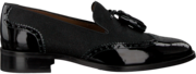 Zwarte Pertini Loafers 172W11975D4