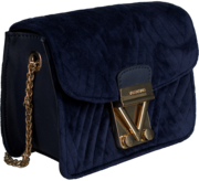 Valentino Ghost Satchel ONE SIZE Blue