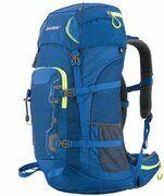 Husky Expedition Backpack  Sloper - Blue