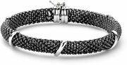 Beau Monde zilveren basics armband