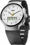 Braun Mod. BN0159WHBKG - Horloge