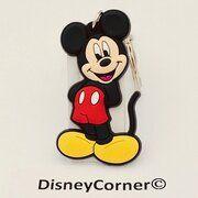 DisneyCorner | Disney | Mickey Mouse staand | Sleutelhanger | 1 stuk